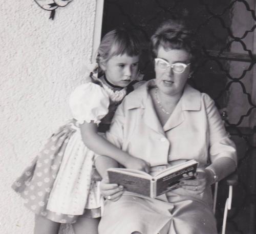 Marie Louise Fischer & Florentina Kernmayr